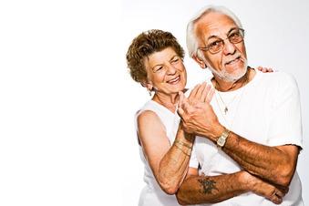 Wie Eigentümer ihre Rente aufwerten