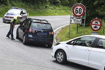 Streit um Fahrverbote - jetzt wird geklagt