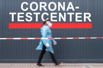 Corona: 1.804 Neuinfektionen in Sachsen