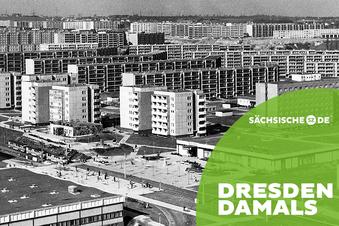 """Dresden-Gorbitz: Das """"freundliche Neubaugebiet"""""""