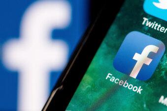 Deutsche nutzen Facebook weniger