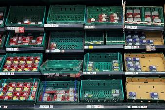 Briten vor akuten Versorgungsproblemen?