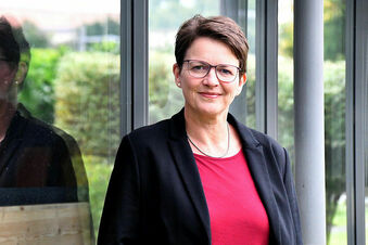 Die Dresdner Hausärztin, die in den Bundestag will