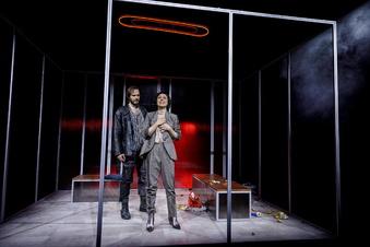 Zittauer Theater fragt: Arbeiten oder Leben?