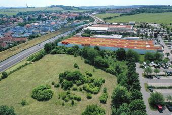 Pläne für Motel-Bau in Bannewitz werden ausgelegt