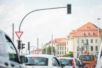 Stromausfall trifft Firmen in Radeberg