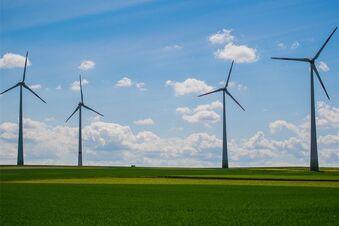 Eckpunkte für Energiewende bis 2030