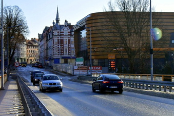 Kleiner Grenzverkehr nach Polen wieder möglich