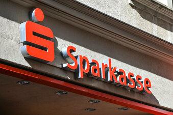 Sparkasse dünnt Filialnetz in Sachsen aus