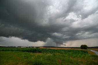 Sommer in Sachsen so nass wie seit 67 Jahren nicht mehr