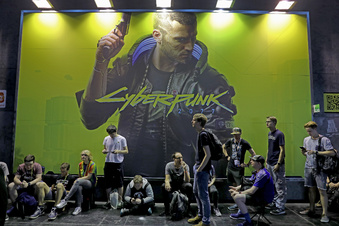 """Cyberpunk"" fliegt aus Playstation-Store"
