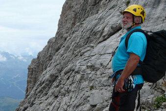 Wachauer Verein sammelt Spenden für Kletterer
