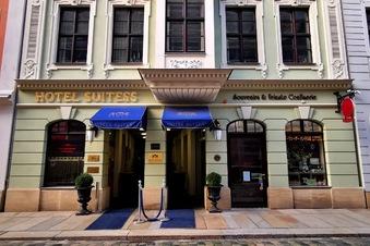 Dresdner Hotels bieten leere Zimmer an