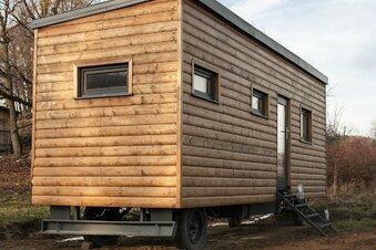 Urteil: Verkauf eines Tiny House bleibt steuerfrei