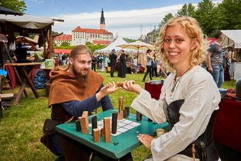 Schloss Weesenstein und Dohna planen Mittelalterfest