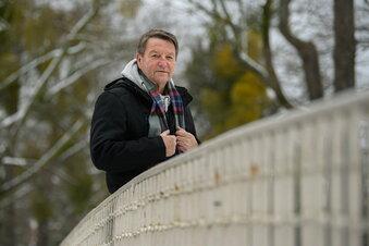 Auch Berti Vogts schwärmt von Dynamo-Legende Dixie