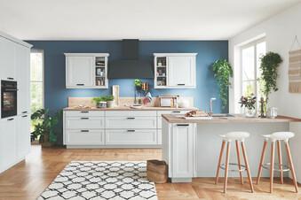 Die Küche ist das neue Wohnzimmer