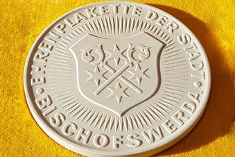 Bischofswerda vergibt Ehrenplakette