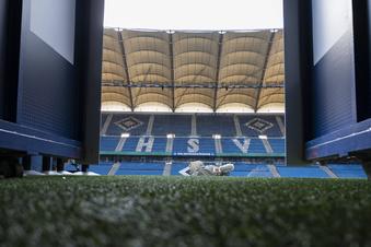 Warum Dynamo keine Angst vor dem HSV haben muss
