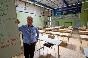 SOE: Schulen bleiben weiter geöffnet