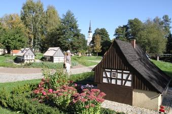 Die schönsten Radtouren in Sachsen - Teil 6