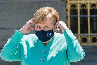 Merkel wirbt für lokale Ausreiseverbote