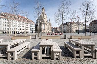Corona-Krise: Dresden jetzt mit strengen Regeln