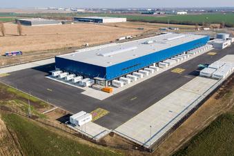 Hermes investiert Millionen Euro bei Leipzig