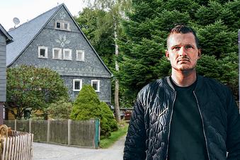 """Rechts-Rapper Ares: """"Ich bin komplett weg"""""""