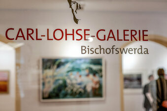Galerie und Bibo bleiben im Bischofssitz