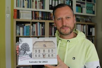 Markersbacher Kalender-Geschichten und kein Ende