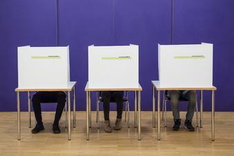 AfD bei U18-Wahl in Sachsen stärkste Kraft
