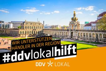 Unterstützung für Dresdner Autohändler