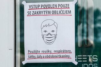 Liberec: Kommt der erneute Lockdown?