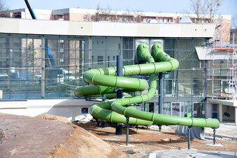 So sieht Dresdens neues Kombibad aus