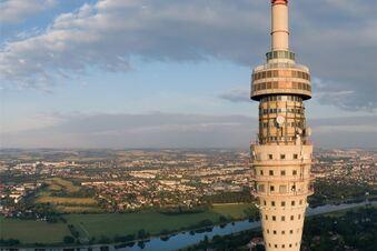 Dresdner Fernsehturm soll wiedereröffnet werden