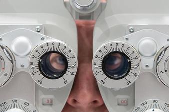 Augenarztpraxis schließt für immer