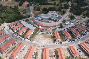 Das vergessene Olympische Dorf