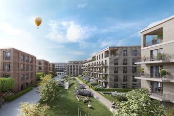 Dresdner Wohnung für 1,6 Millionen verkauft