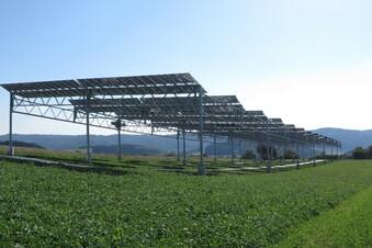 Glashütte: Widerstand gegen Fotovoltaik
