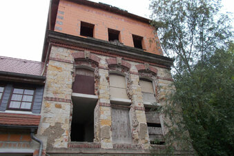 Pirna: Neue Wohnungen in der Kohlmühle