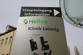 """""""Helios-Klinik Leisnig verspielt Vertrauen"""""""