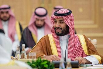Khashoggi-Mord: Strafanzeige gegen Prinz