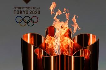 IOC schließt Olympia-Absage aus