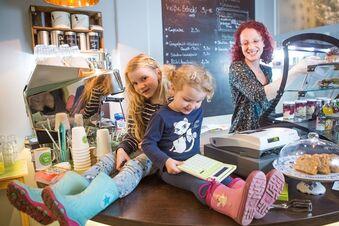 Immer mehr Mütter arbeiten in Teilzeit