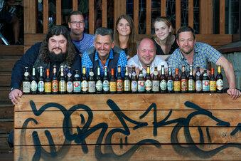 Bierverkostung: Schmeckt nach Oktoberfest
