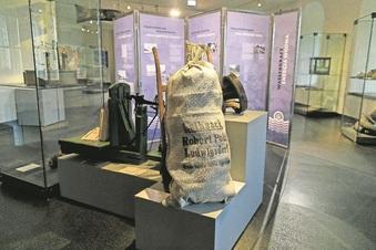 Das Abenteuer Neiße im Museum erleben