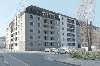 Dresden bekommt mehr Sozialwohnungen