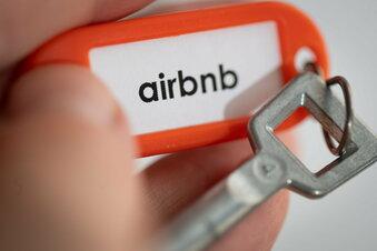 Kursfeuerwerk für Airbnb-Aktie
