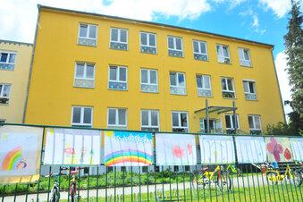Im Kinderhaus Bobersberg wird bald gebaut